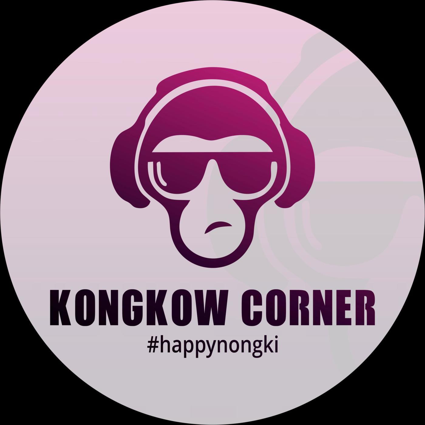 Kongkow Corner Podcast Kongkow Corner Listen Notes