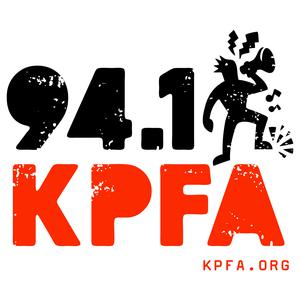 KPFA - Voices of the Middle East and North Africa
