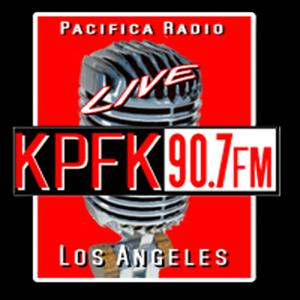 KPFK - Middle East In Focus