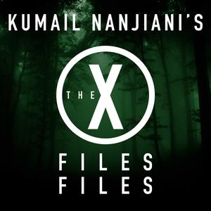 Kumail Nanjiani's The X-Files Files