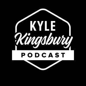 Meilleurs podcasts Podcasting (2019): Kyle Kingsbury Podcast