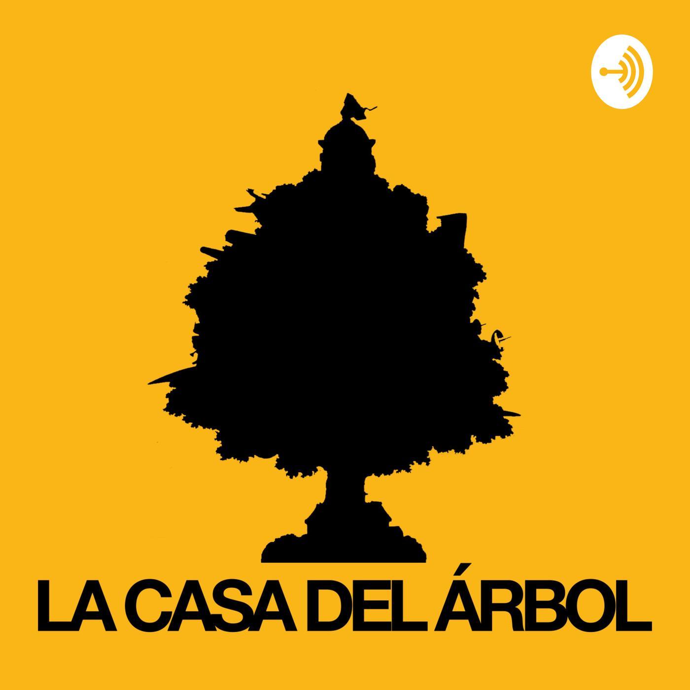 d0113ea4 La Casa Del Árbol (podcast) - La Casa Del Árbol | Listen Notes