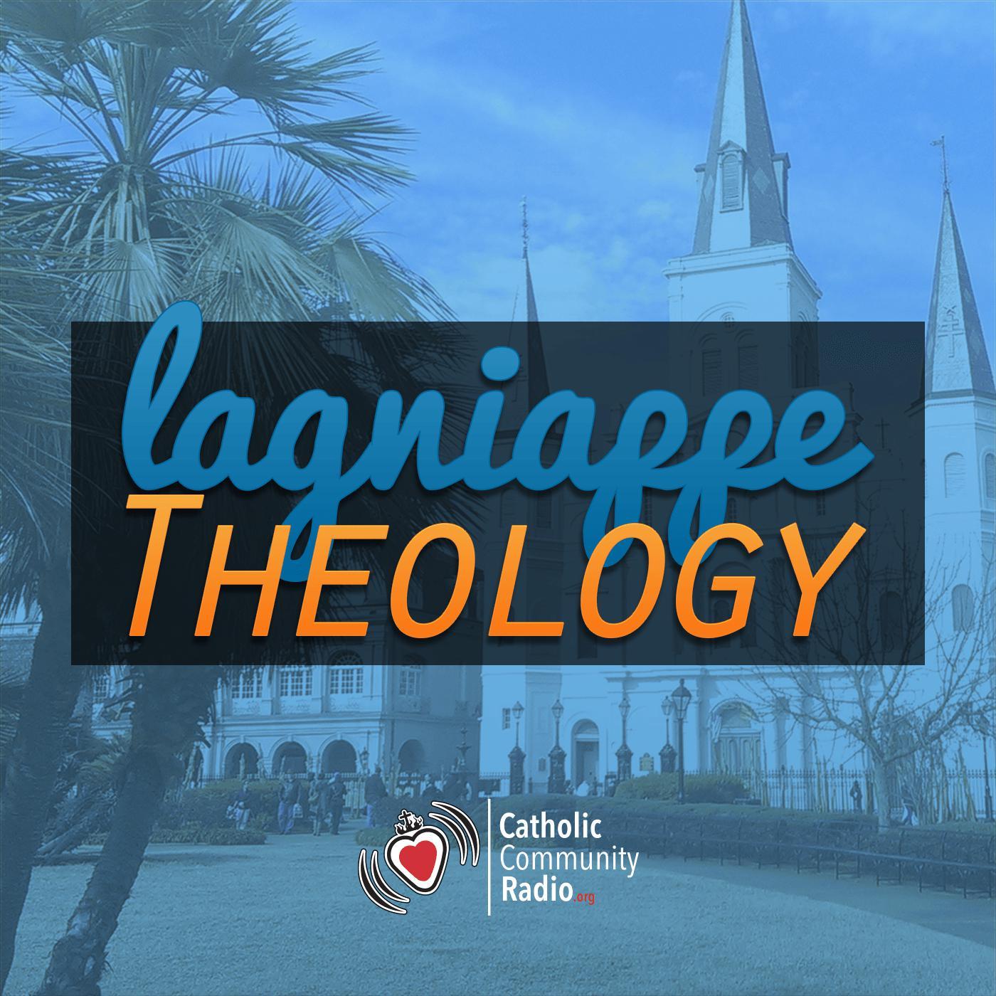 Lagniappe Theology (podcast) - Catholic Community Radio, Inc