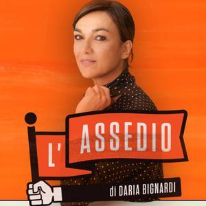 "lassedio le interviste di daria bignardi 1tP3cqNahSe Daria Bignardi ""assedia"" Luciana Littizzetto"