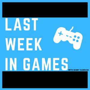 Best Games & Hobbies Podcasts (2019): Last Week in Games