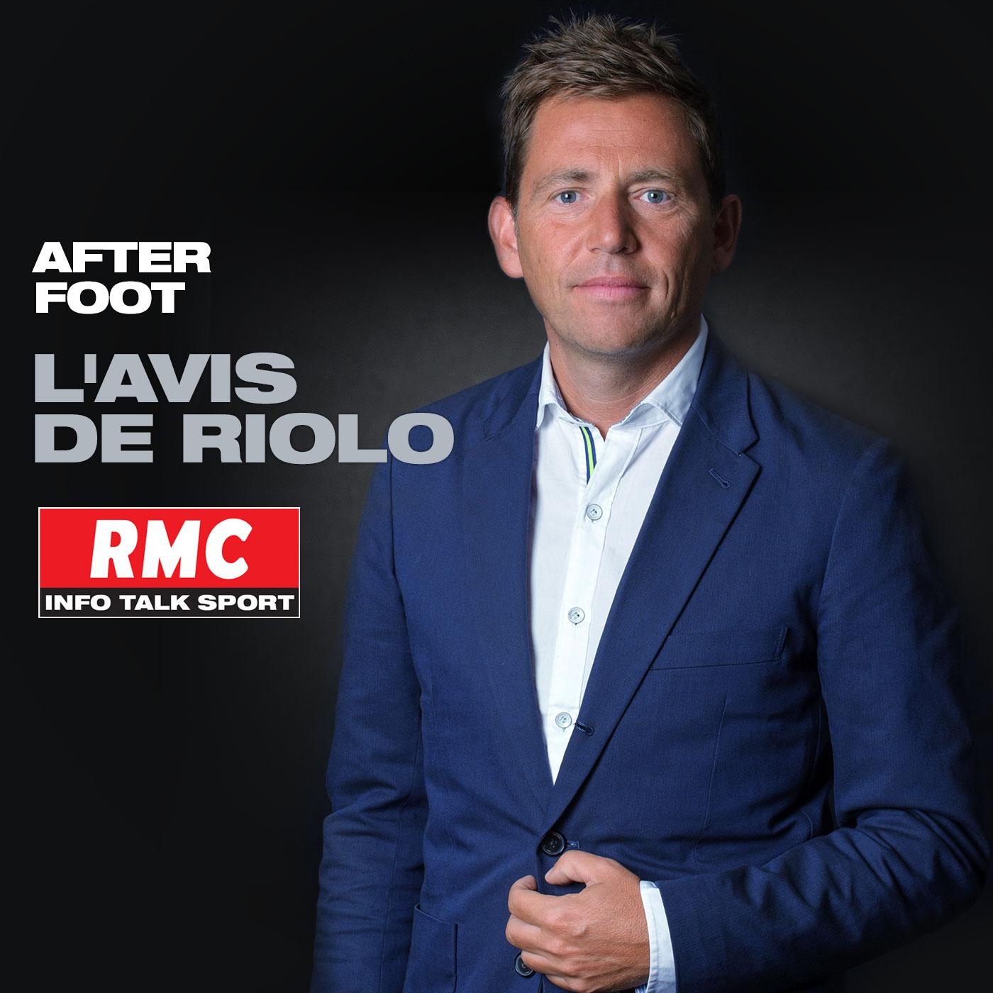 L Avis De Riolo Podcast Rmc Listen Notes