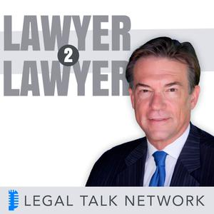 Lawyer 2 Lawyer -  Law News and Legal Topics