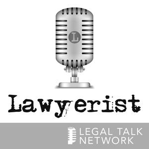 Lawyerist Podcast