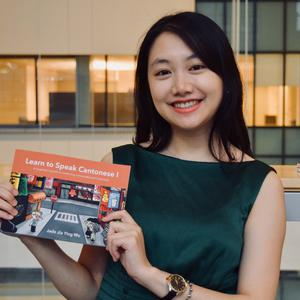 Best Language Courses Podcasts (2019): Learn Cantonese Daily