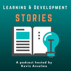 Best Training Podcasts (2019): Learning & Development Stories Podcast