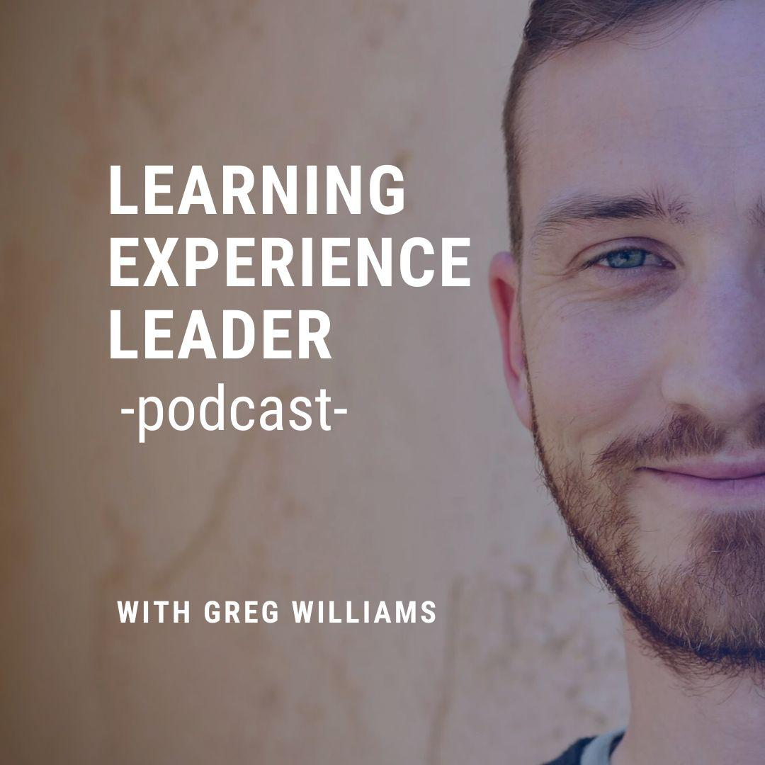 Learning Experience Leader
