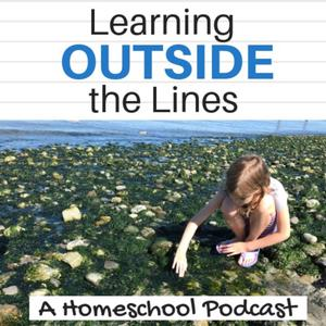 Best K-12 Podcasts (2019): Learning Outside the Lines