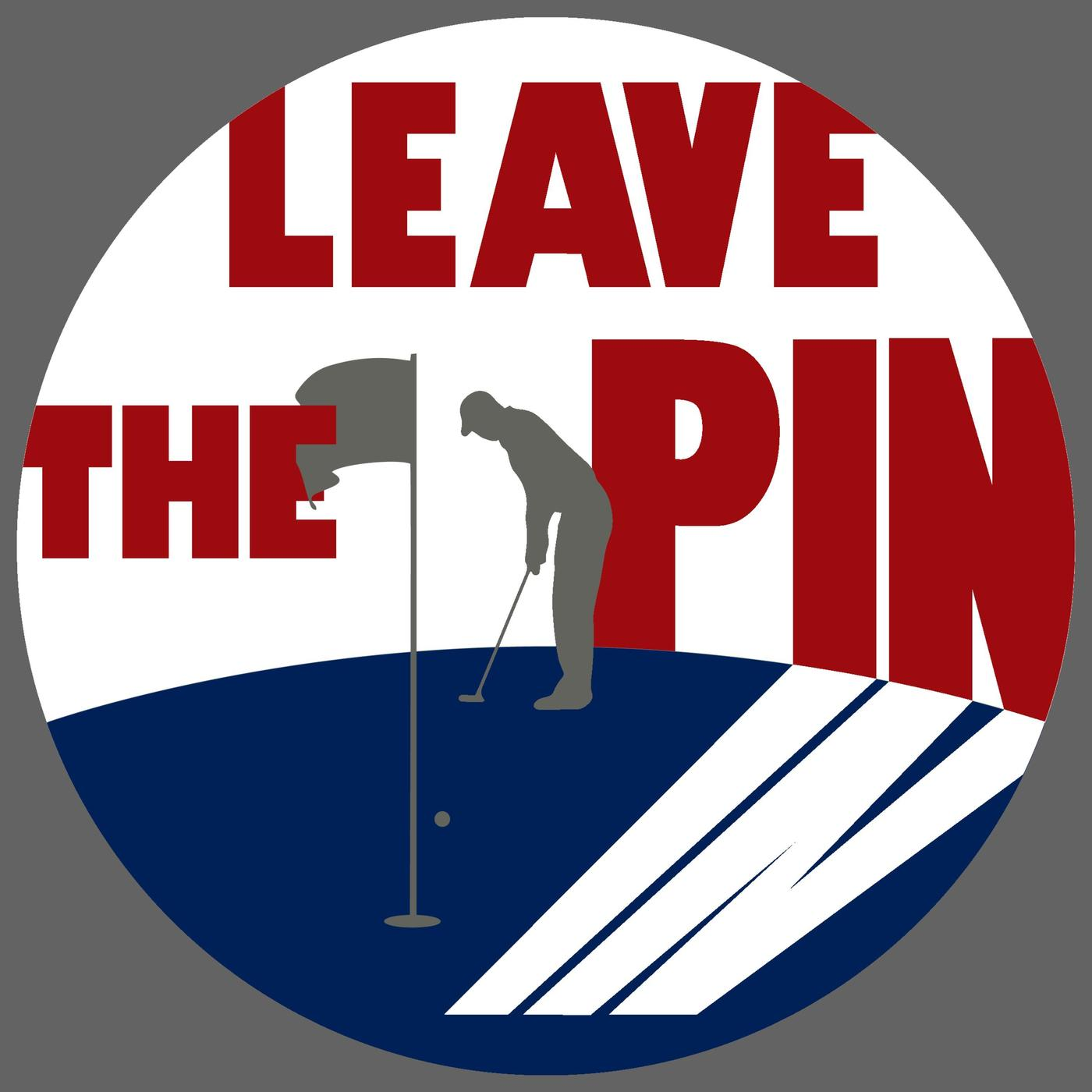 Image result for leave the pin in