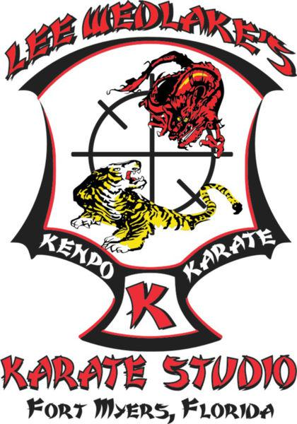 Lee Wedlake's Kenpo Karate (mp3) (podcast) - leewedlakekenpo