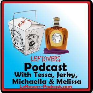 Leftovers Podcast