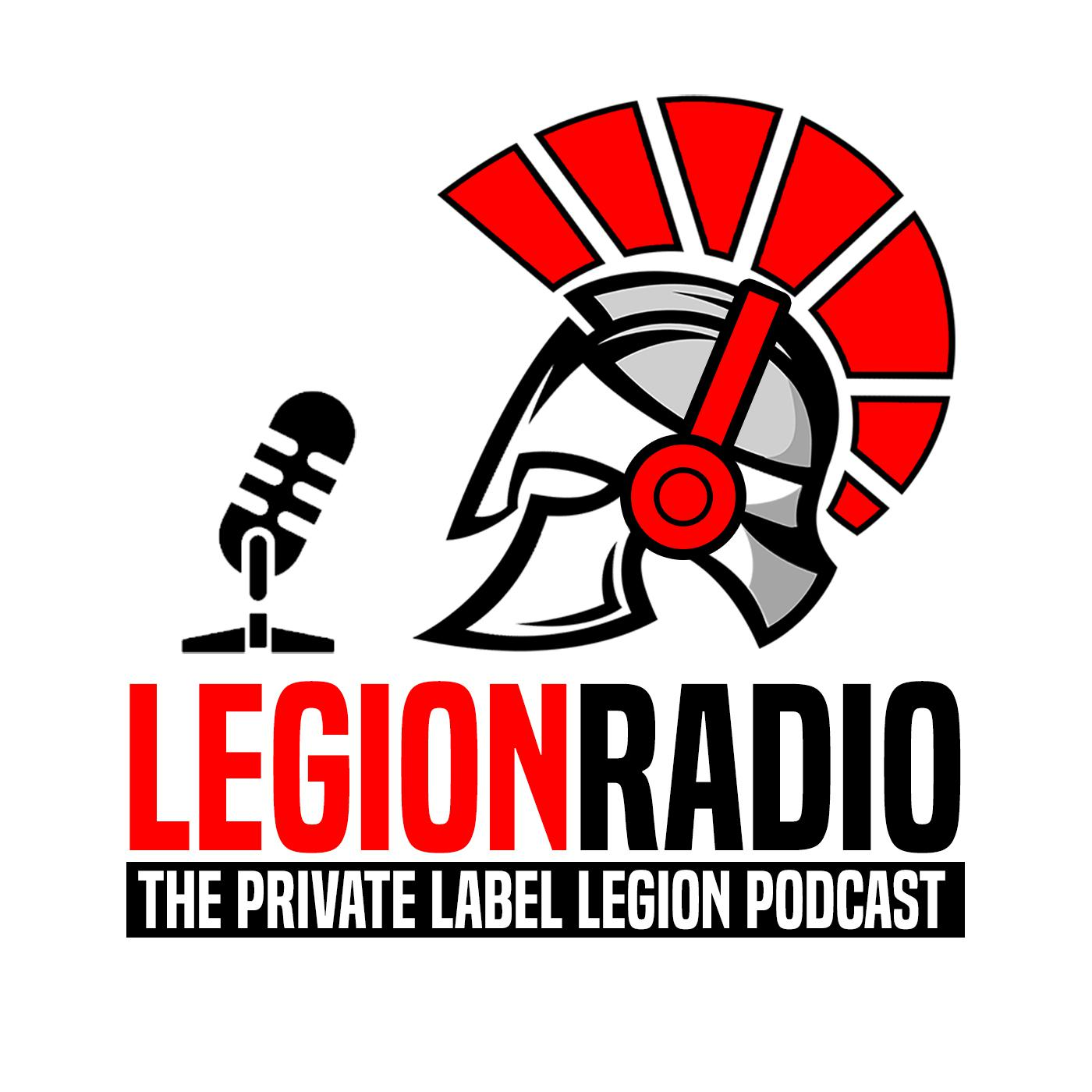 Legion Radio (podcast) - privatelabellegion | Listen Notes