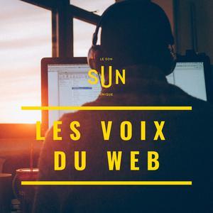 Les Voix du Web