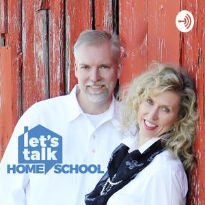 Best K-12 Podcasts (2019): Let's Talk Homeschool