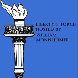 Liberty's Torch.