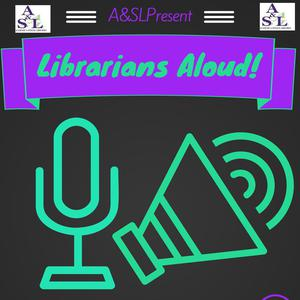 Librarians Aloud - Episode 019 - Niamh O'Sullivan