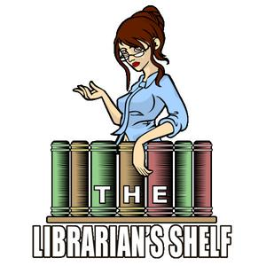 Librarian's Shelf – Binwalla Radio – Entertainment and Sport News, Podcasts and Videos