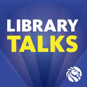 Best New York Podcasts (2019): Library Talks