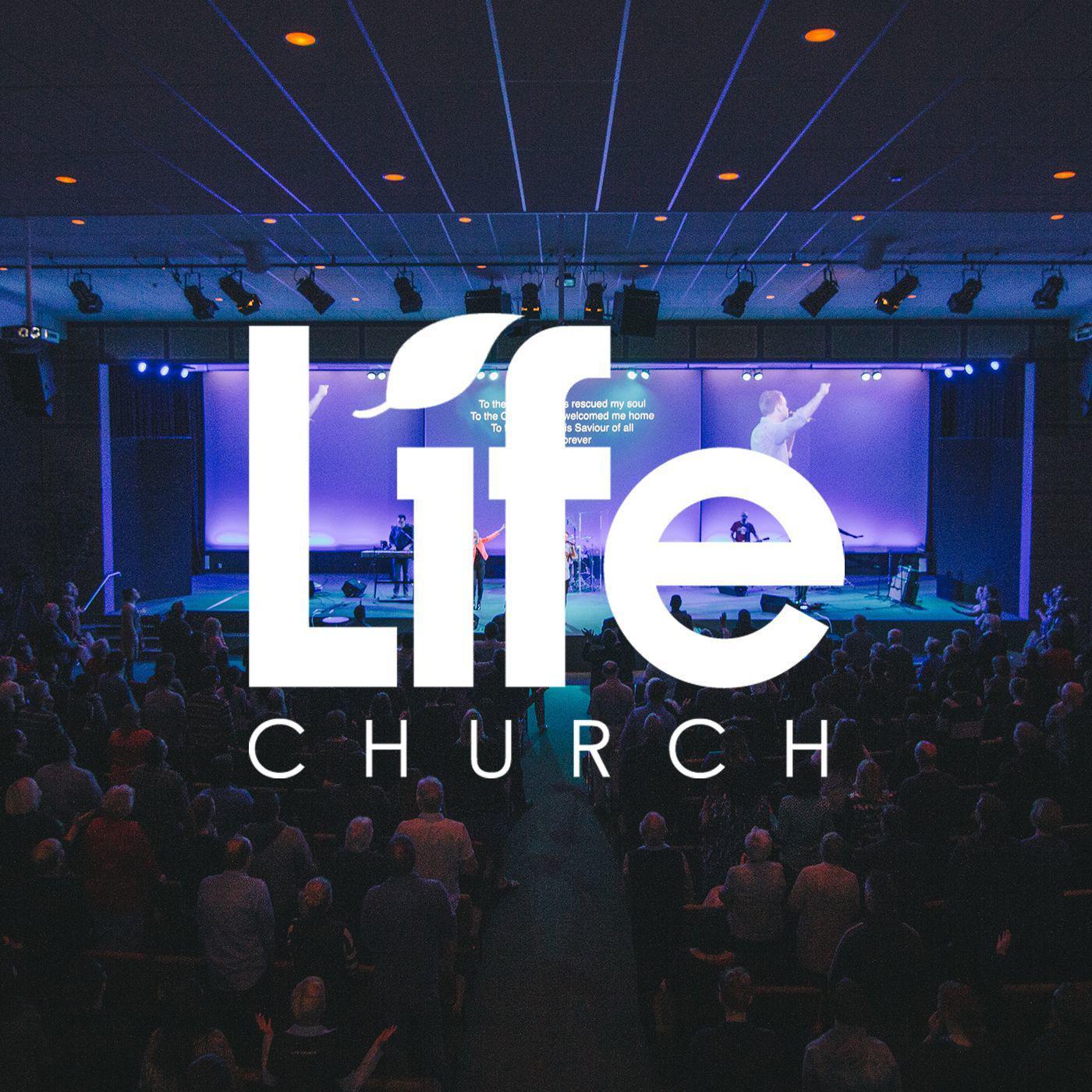 Life Church Christchurch (podcast) - Life Church   Listen Notes