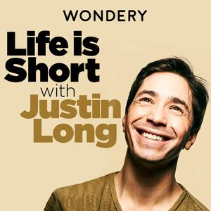 Best Comedy Podcasts (2019): Life is Short with Justin Long