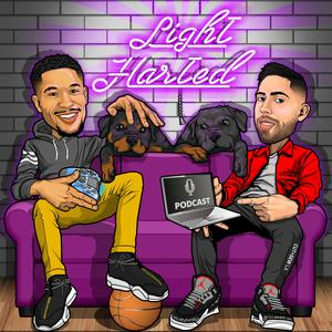 Best Sports & Recreation Podcasts (2019): LightHarted Podcast with Josh Hart