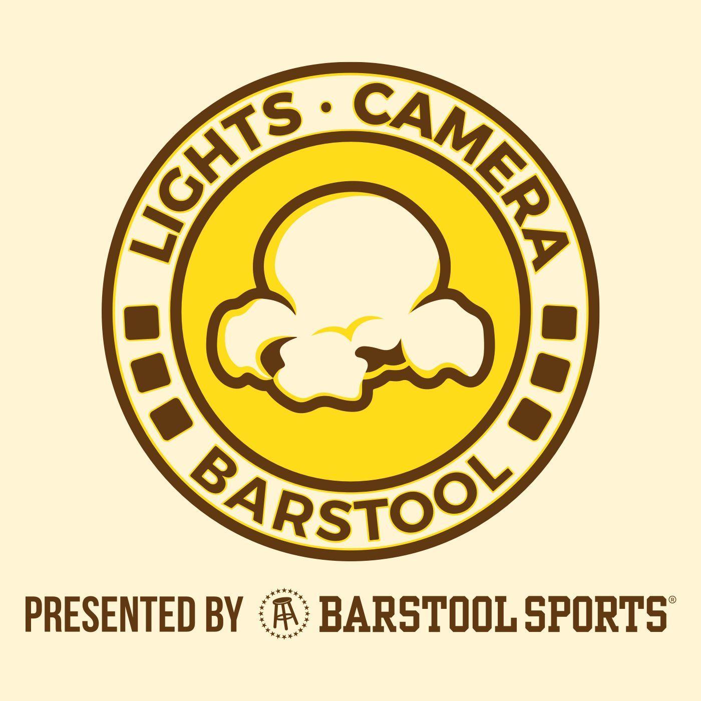 Lights Camera Barstool (podcast) - Barstool Sports | Listen Notes