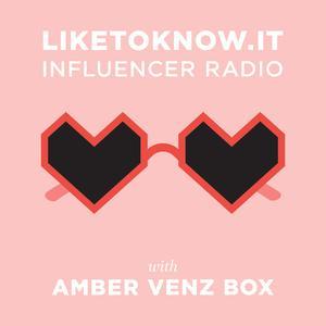 Best Arts Podcasts (2019): LIKEtoKNOW.it Influencer Radio