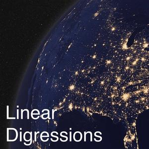 Best AI & Data Science Podcasts (2019): Linear Digressions