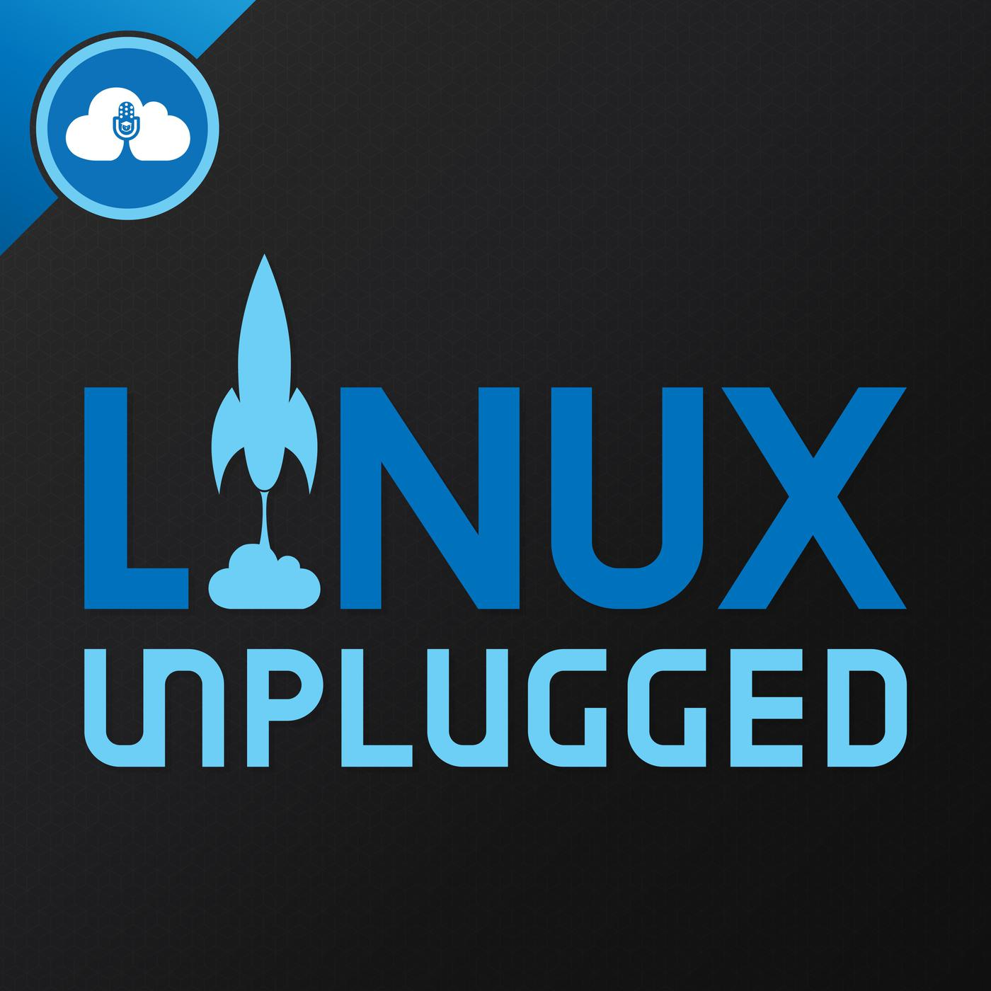 308: The One About GPU Passthrough - LINUX Unplugged (podcast