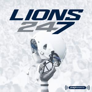 Die besten Football-Podcasts (2019): Lions247 Penn State Podcast