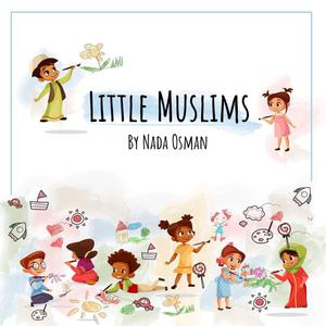 Best Islam Podcasts (2019): Little Muslims