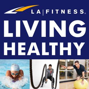 Living Healthy Podcast