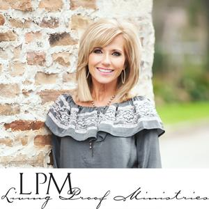 Best Religion & Spirituality Podcasts (2019): Living Proof with Beth Moore
