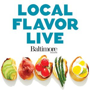 Best Food Podcasts (2019): Local Flavor Live