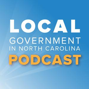 Best Regional Podcasts (2019): Local Government in North Carolina