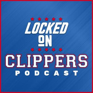 Locked on Clippers 2/26/2018--A Difficult Road Ahead