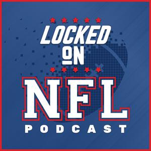 Best NFL Podcasts (2019): Locked On NFL