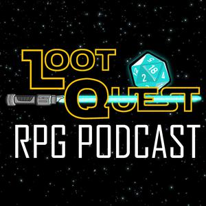 LootQuest: RPG Podcast