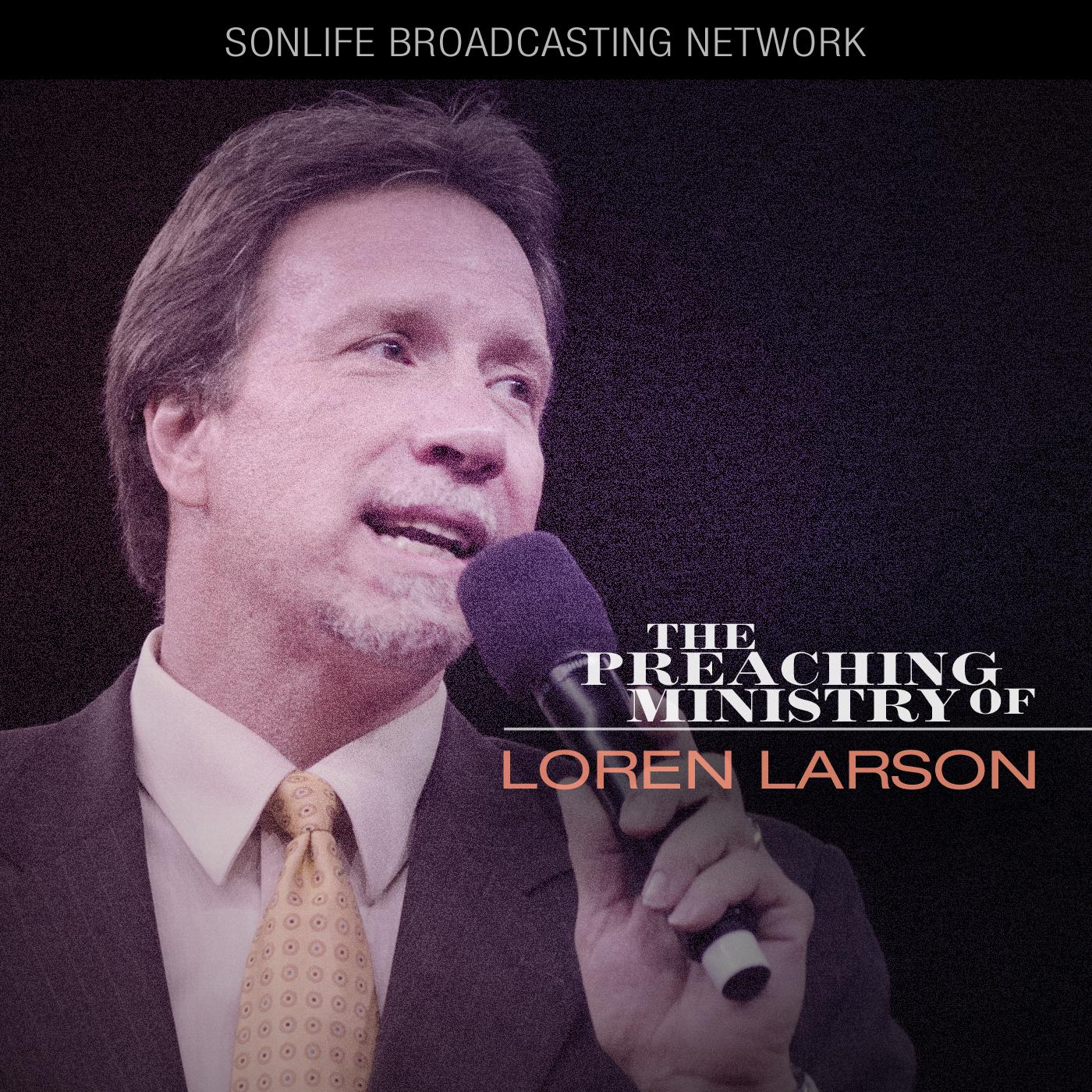 Loren Larson (podcast) - Jimmy Swaggart Ministries   Listen Notes