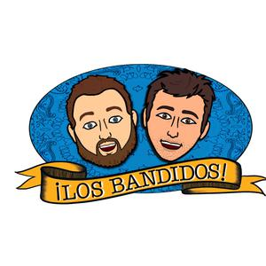 Texas is Back los bandidos 2nd cast - Los Bandidos (podcast