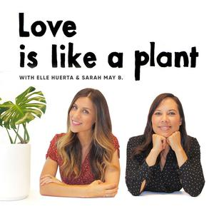 Best Sexuality Podcasts (2019): Love is like a plant