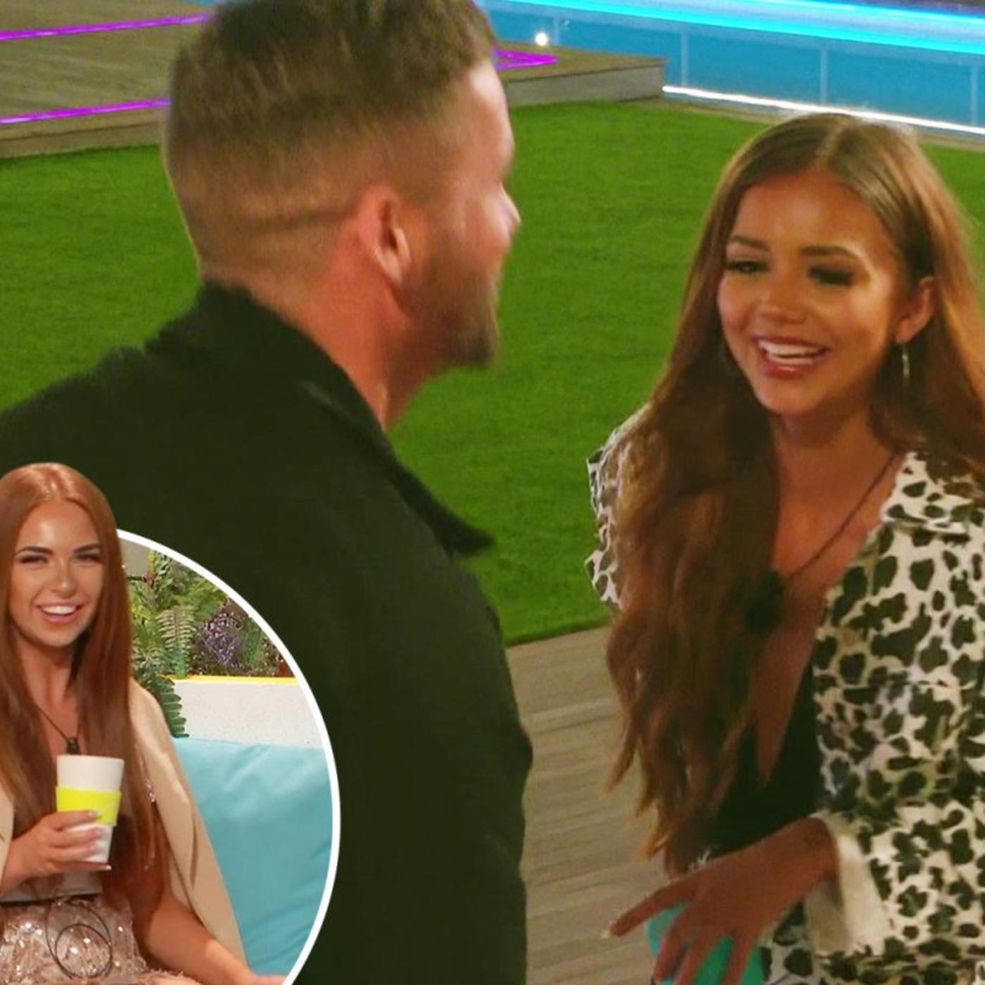 Love Island Cast: Unofficial LoveIsland UK, USA