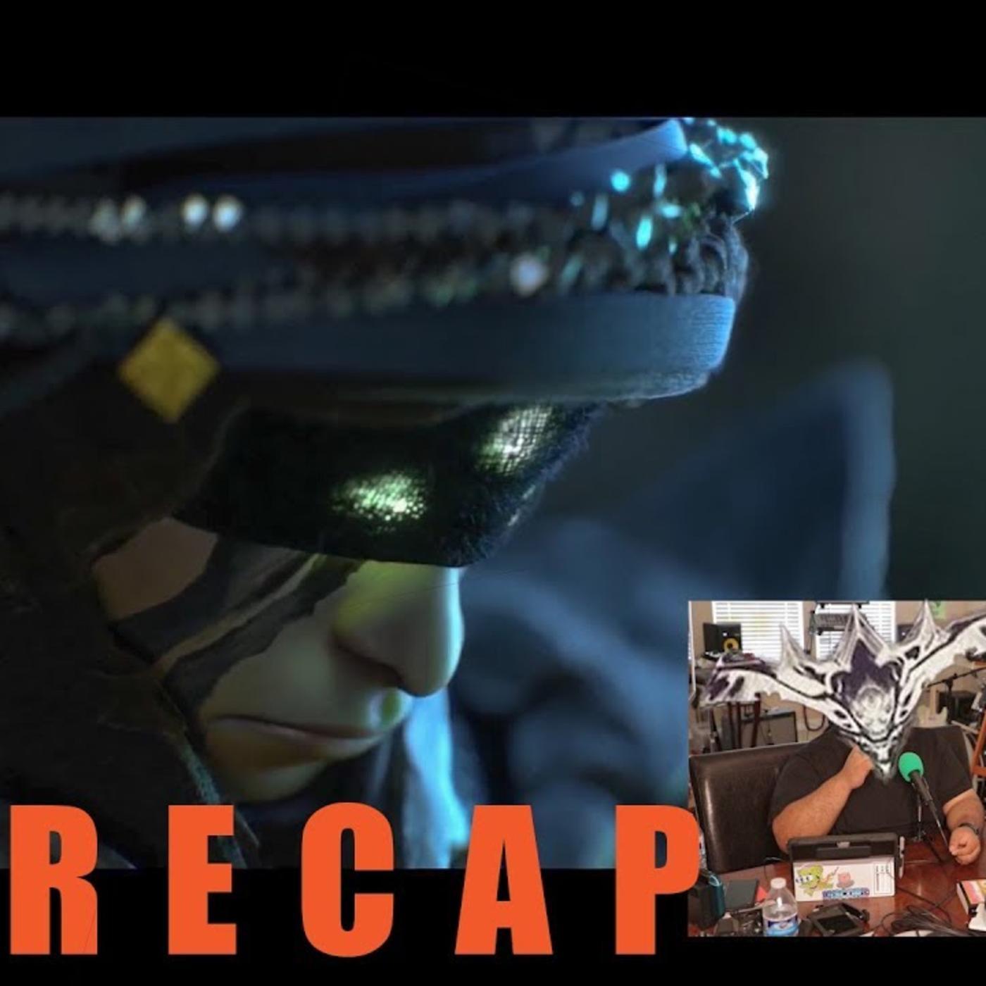 LOWReZ #16 - E3 Recap - LOWReZ Podcast | Listen Notes
