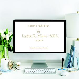 Lydia G. Miller, MBA