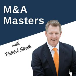 Best Marketing Podcasts (2019): M&A Masters