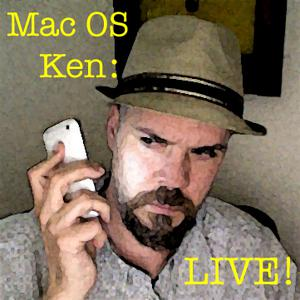 Best Tech News Podcasts (2019): Mac OS Ken: Live